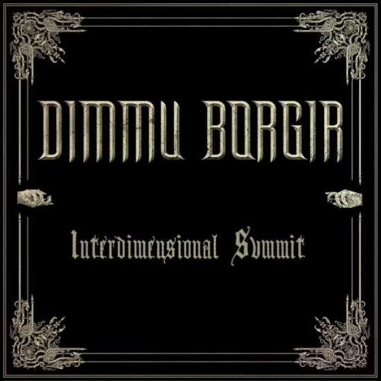 Dimmu Borgir - Interdimensional Summit artwork
